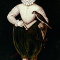King James I Of England by Granger