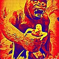 King Kong by John Malone