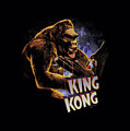 King Kong - Kong And Ann by Brand A