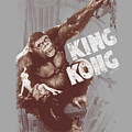 King Kong - Sepia Snag by Brand A