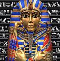 King Of Egypt by Daniel Hagerman