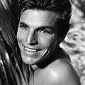 King Of The Jungle, Buster Crabbe, 1933 by Everett
