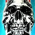 King Til Death by Carlos Morel