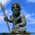 King Triton by DLL Production Co