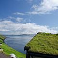 Kingdom Of Denmark, Faroe Islands by Cindy Miller Hopkins