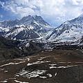 Kingdom Of Mustang - Nepal by Aidan Moran