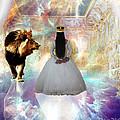 Kingdom Seer  by Dolores Develde