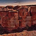 Kings Canyon V13 by Douglas Barnard