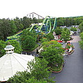 Kings Dominion - Shockwave - 01133 by DC Photographer