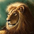 King's Glory by Darryl Rockfield