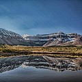 Kings Peak And The Pond Sinister by Mitch Johanson