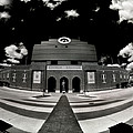 Kinnick Stadium by Jamieson Brown