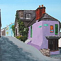 Kinsale Corner Shop by Tony Gunning
