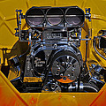 Kinsler Fuel Injection by Mike Martin