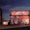 Kipling Barn by Bonfire Photography