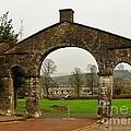 Kirklands Gateway Kendal by Joan-Violet Stretch