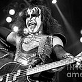 Kiss-gene-gp10 by Timothy Bischoff
