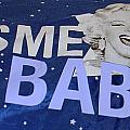 Kiss  Me Baby by Caroline Stella