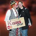 Kisses by Thomas Woolworth