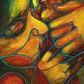 Kissin' Him by Alisha Lee Jeffers