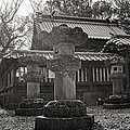 Kita-in Temple In Kawagoe by For Ninety One Days