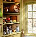 Kitchen - Kitchen Necessities by Mike Savad