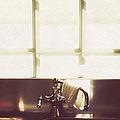 Kitchen Sink by Margie Hurwich