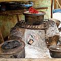 Kitchen by Skarleth