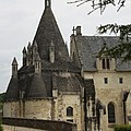 Kitchenbuilding - Fontevraud by Christiane Schulze Art And Photography
