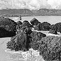 Kite Beach Maui Hawaii by Edward Fielding