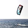 Kiteboarding by Daniel Marius Aron