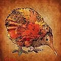 Kiwi Bird by Marlene Watson