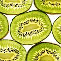 Kiwi Fruit IIi by Paul Ge