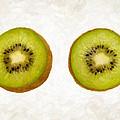 Kiwi Slices by Danny Smythe