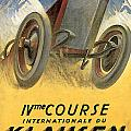 Klausen Automobile by Vintage Automobile Ads and Posters