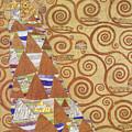 Klimt Expectation by Granger