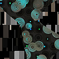 Klimtolli - 12 by Variance Collections