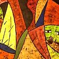 Klode Untiled 1 by JeanDarcel Michel