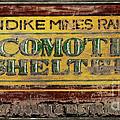 Klondike Mines Railway by Priska Wettstein