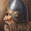 Knight by Arturas Slapsys