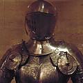 Knight In Shining Armor by Dotti Hannum