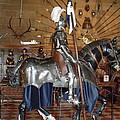 Knight by John Rylatt