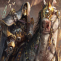 Knight Of Obligation by Ryan Barger