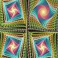 Knitting by Anastasiya Malakhova