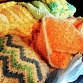 Knitting For Baby by Susan Savad