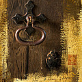Knock At The Door by Gillian Singleton