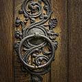 Knock Knock by Jean Noren