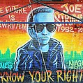 Know Your Rights by Allen Beatty