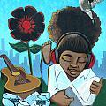 Knowledge 2 by Boze Riley