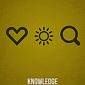 Knowledge by Aged Pixel